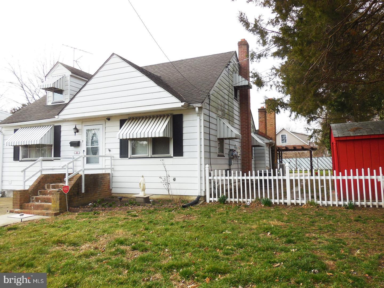 Single Family Homes por un Venta en Stratford, Nueva Jersey 08084 Estados Unidos