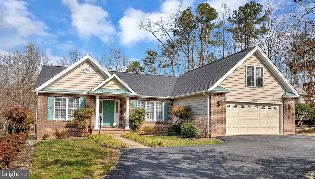 Thank you for stopping by. - 509 MT PLEASANT DR, LOCUST GROVE