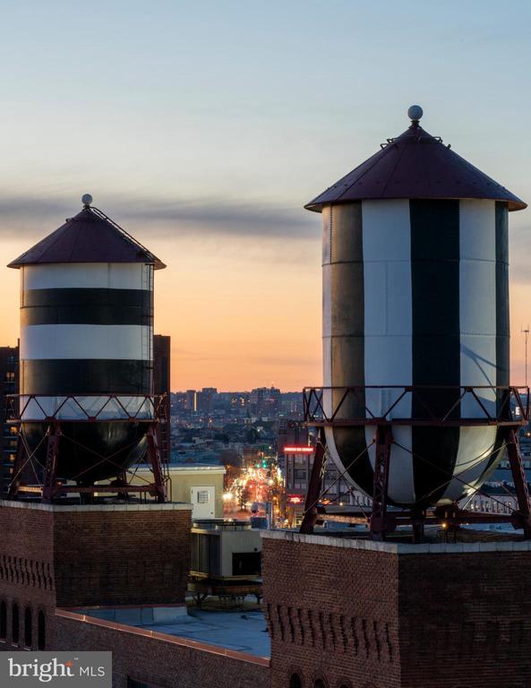 I do love my Baltimore! - 2901 BOSTON ST #214, BALTIMORE