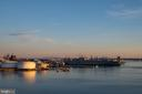 Oh say can you see......the Key Bridge? - 2901 BOSTON ST #214, BALTIMORE