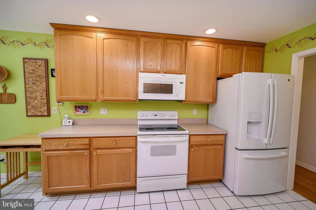 Another view of the Kitchen. - 509 MT PLEASANT DR, LOCUST GROVE