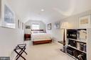 Fifth bedroom - 5536 30TH PL NW, WASHINGTON