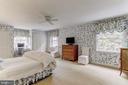 Master Bedroom - 103 SAINT DUNSTANS RD, BALTIMORE