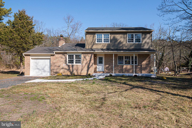 Single Family Homes por un Venta en Newfield, Nueva Jersey 08344 Estados Unidos
