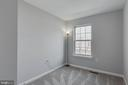 Bedroom 1 - 13808 CROSSTIE DR, GERMANTOWN