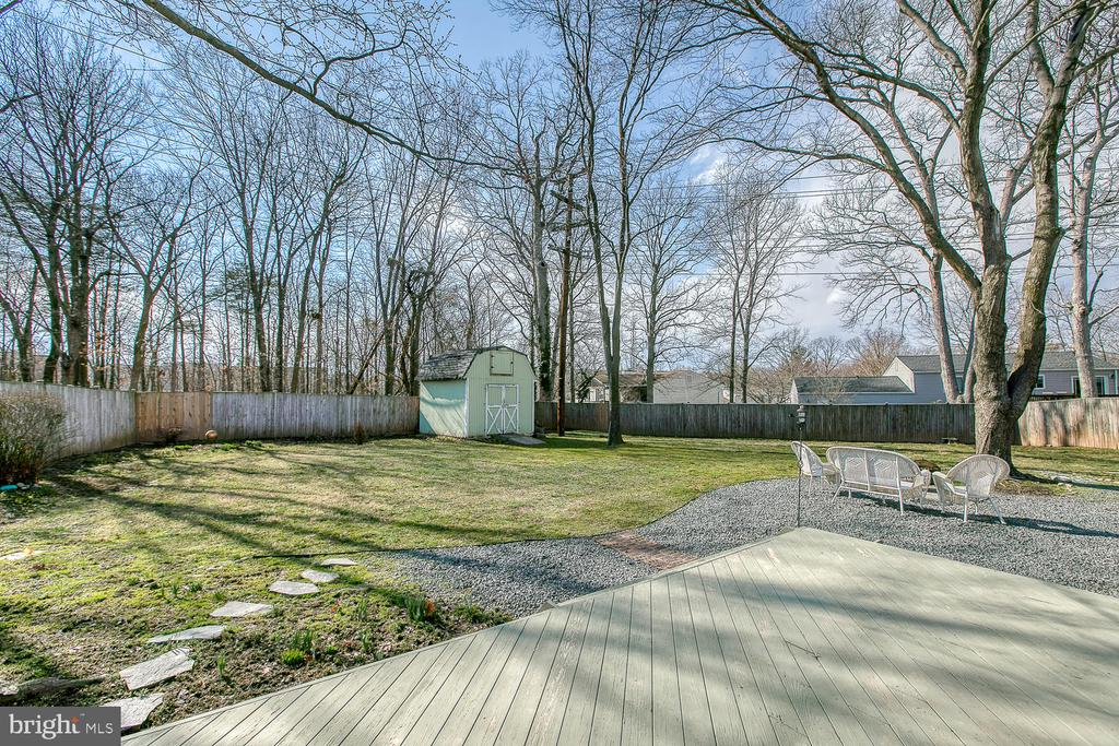 Largest Lot in The Neighborhood - 1033 IRONWOOD, STERLING