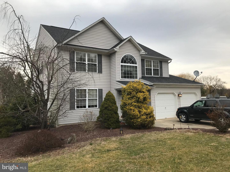 Single Family Homes για την Πώληση στο 5431 CARDINAL Drive Center Valley, Πενσιλβανια 18034 Ηνωμένες Πολιτείες