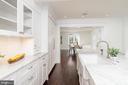 Kitchen - 2715 N ST NW, WASHINGTON