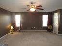 Master Bedroom - 2763 MYRTLEWOOD DR, DUMFRIES