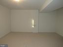 Bedroom 5 in Basement - 2763 MYRTLEWOOD DR, DUMFRIES