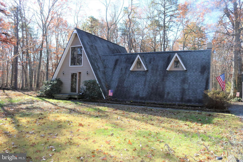 Single Family Homes para Venda às Mays Landing, Nova Jersey 08330 Estados Unidos
