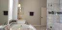 New Master Bath - 6505 MATTHEW LN, MINERAL