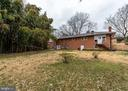 Rear - 6003 DAREL ST, SUITLAND