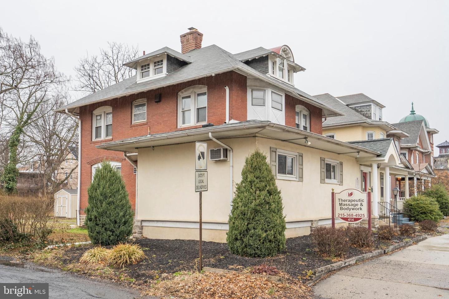 Photo of 414 N BROAD ST, LANSDALE, PA 19446