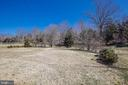 Lot faces back to Forest Farmland - 25558 MINDFUL CT, ALDIE
