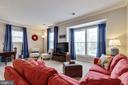 Living Room - 5353 TORTOISE PL, WOODBRIDGE