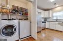 Laundry - 5353 TORTOISE PL, WOODBRIDGE