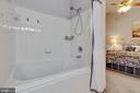 Master Bath - 5353 TORTOISE PL, WOODBRIDGE