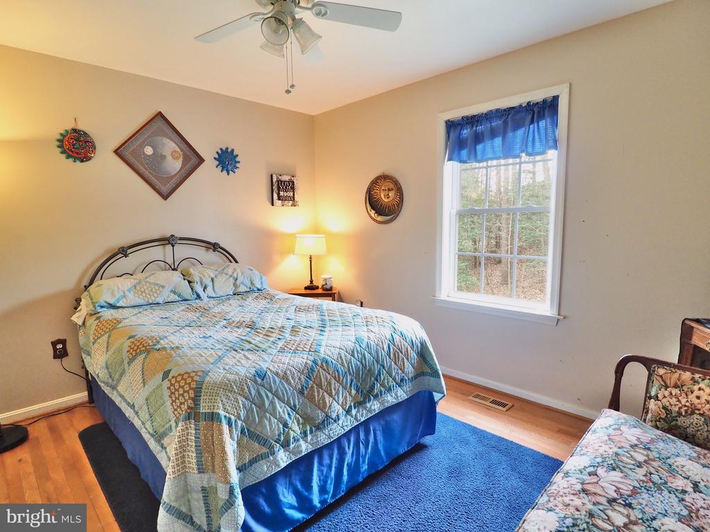 Bedroom 2 - 70 DENT RD, STAFFORD