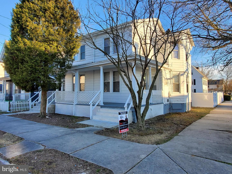Duplex Homes のために 売買 アット Millville, ニュージャージー 08332 アメリカ