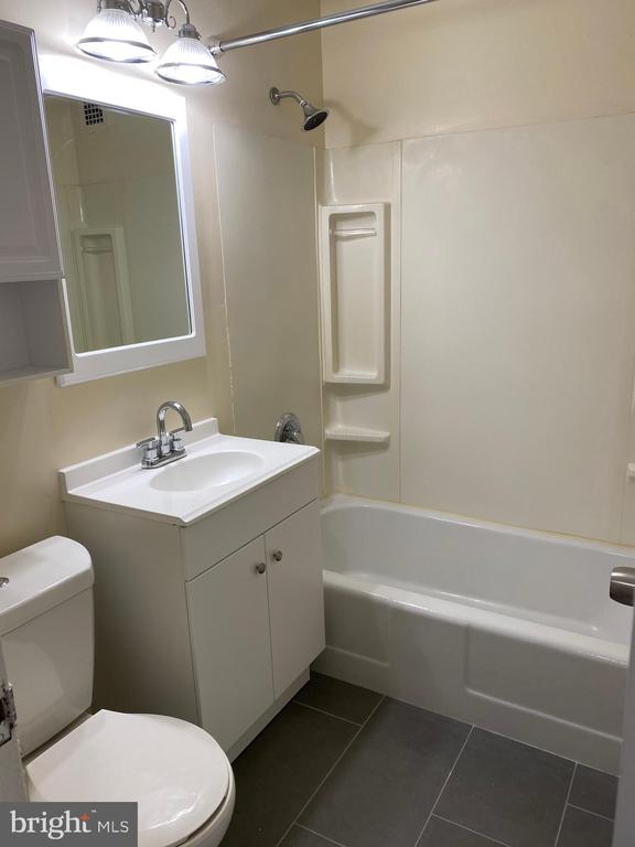 Bathroom - 1121 ARLINGTON BLVD #422, ARLINGTON