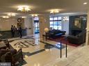 Entrance Lobby - 1121 ARLINGTON BLVD #422, ARLINGTON