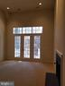 View from Lower Level - 18213 CYPRESS POINT TER, LEESBURG
