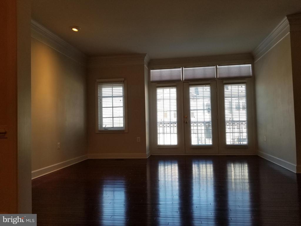 Living Room - 18213 CYPRESS POINT TER, LEESBURG