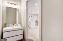Powder Room - 1838 PROVIDENCE ST NE #1, WASHINGTON