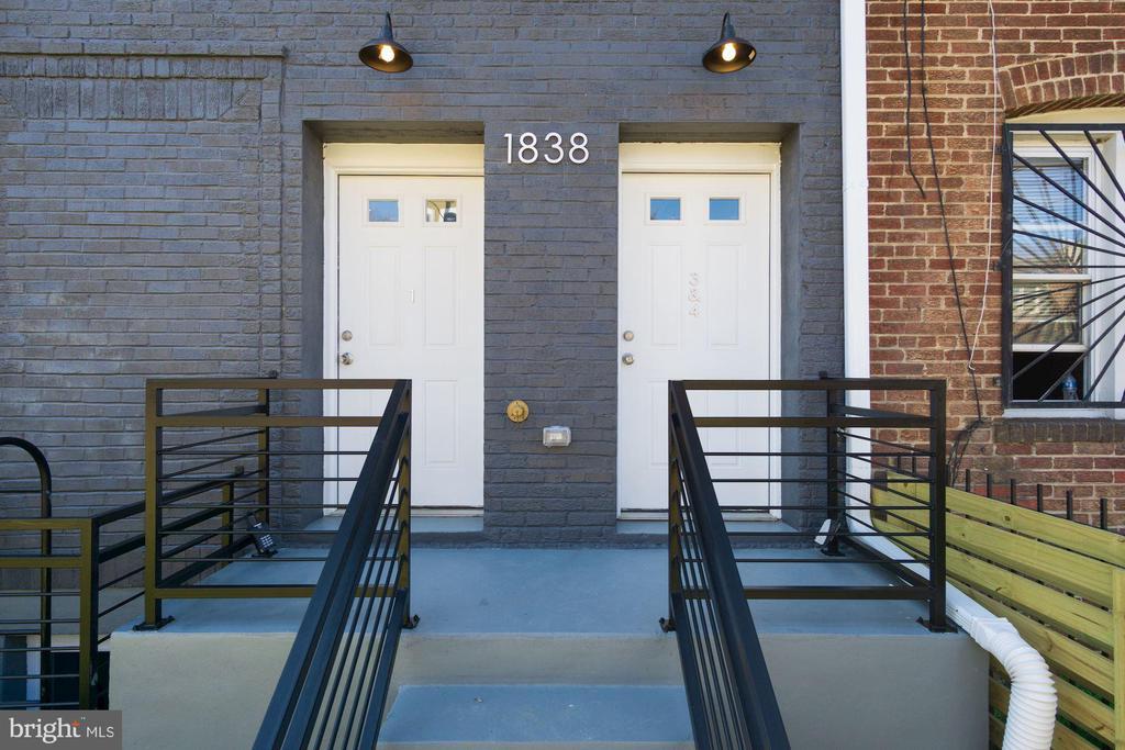 Welcome to 1838 Providence St NE - 1838 PROVIDENCE ST NE #1, WASHINGTON