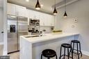 Kitchen - 1838 PROVIDENCE ST NE #1, WASHINGTON