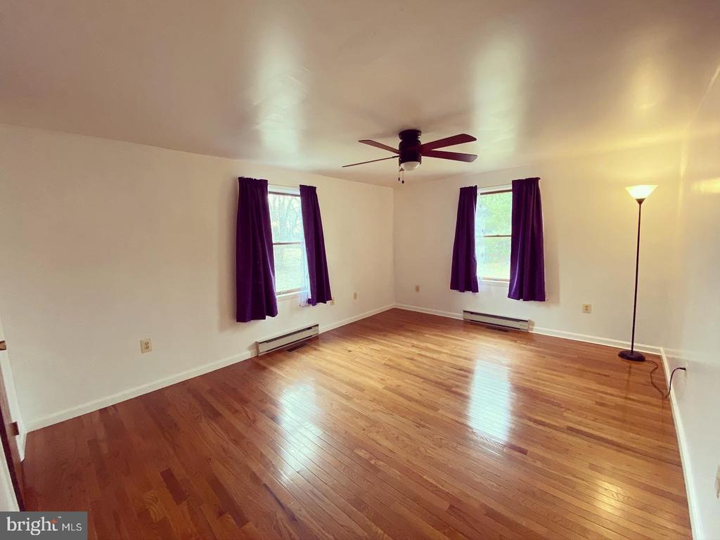 Master Bedroom - 424 PEMBROKE WAY, CHARLES TOWN