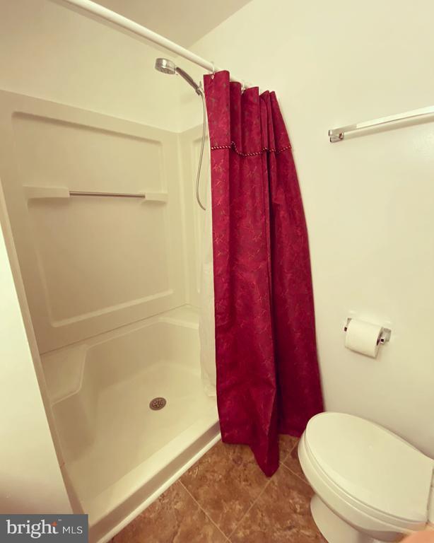 Master Bath Shower - 424 PEMBROKE WAY, CHARLES TOWN
