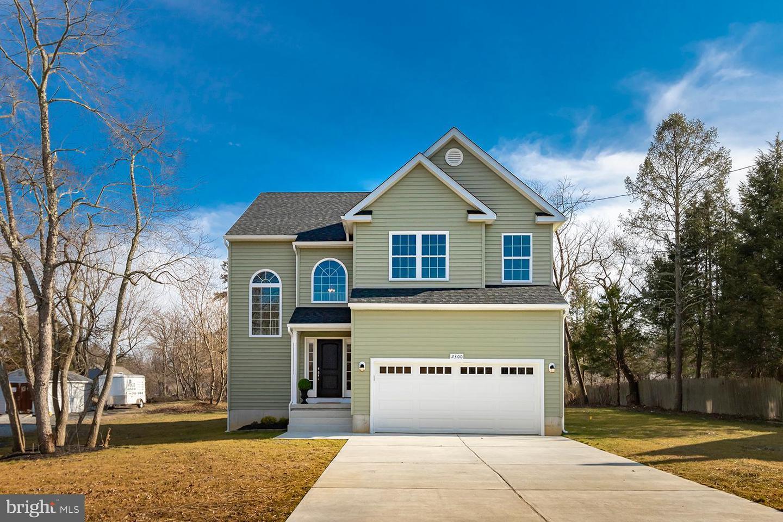 Single Family Homes per Vendita alle ore 2300 ATCO Avenue Atco, New Jersey 08004 Stati Uniti