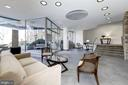 MCM architecture - 5100 DORSET AVE #505, CHEVY CHASE