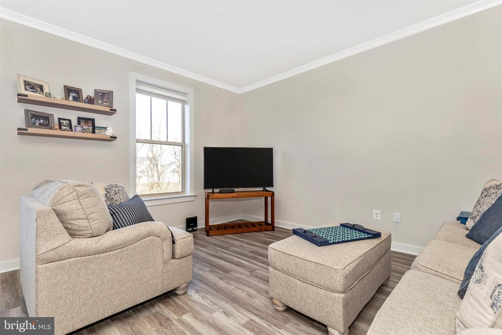 Upper Level 1-Living Room - 823 BADGER AVE, FREDERICK
