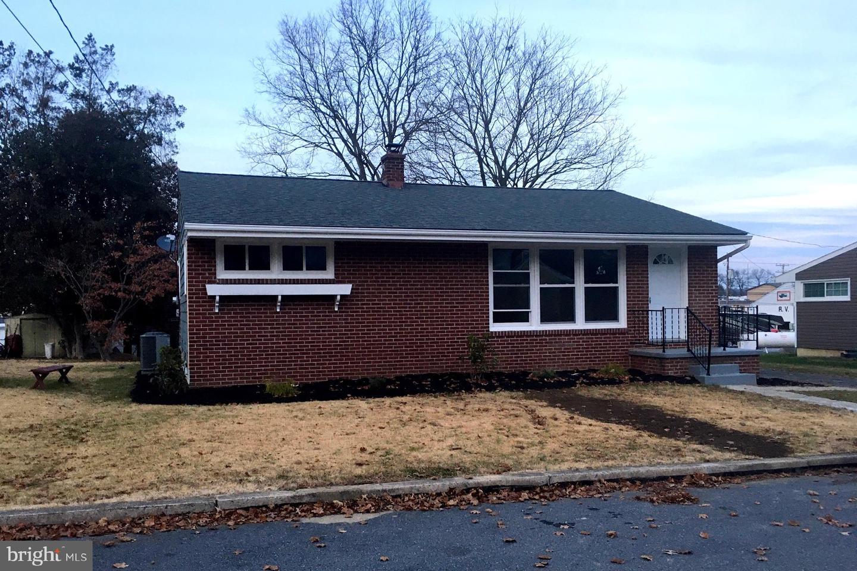 Single Family Homes για την Πώληση στο 407 E NEW Street Mountville, Πενσιλβανια 17554 Ηνωμένες Πολιτείες