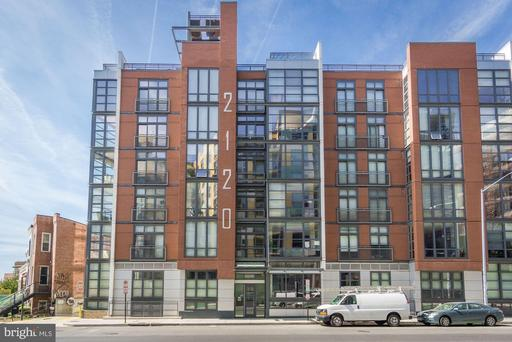 2120 VERMONT AVE NW #407
