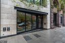 Elegant Main Entry - 912 F ST NW #1106, WASHINGTON