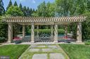 Swimming Pool and Pergola - 576 INNSBRUCK AVE, GREAT FALLS