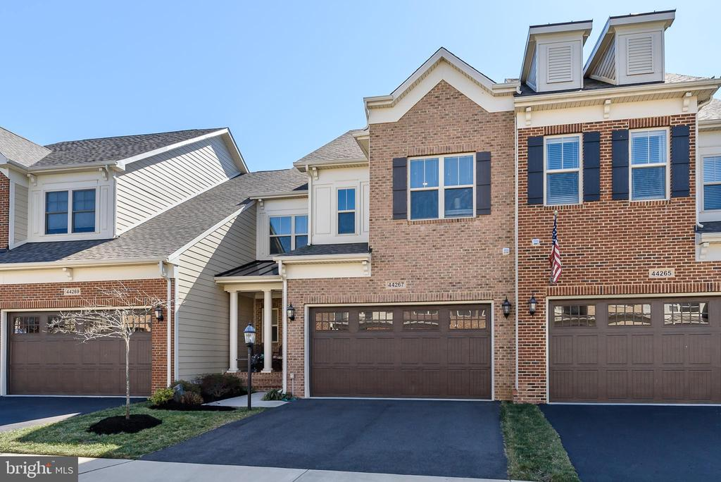 Welcome Home! - 44267 MIMOSA GROVE SQ, LEESBURG