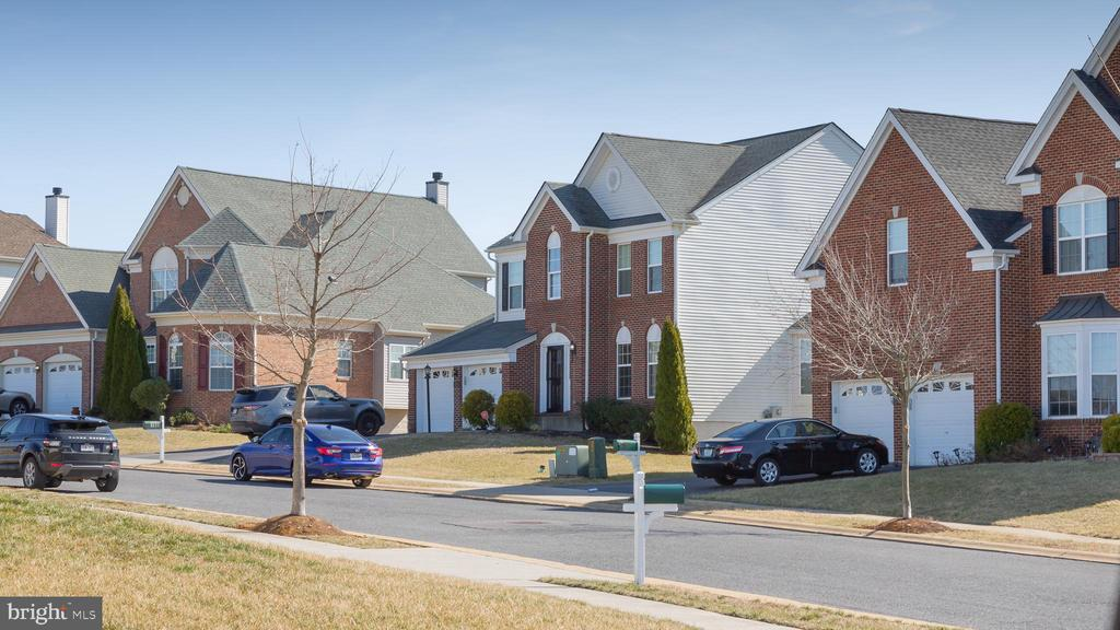 Toll Brothers custom home - 108 E. STATION TER., MARTINSBURG