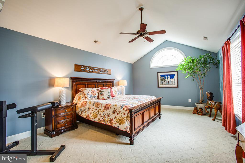 Master Bedroom - 10408 LAUREL RIDGE WAY, FREDERICKSBURG