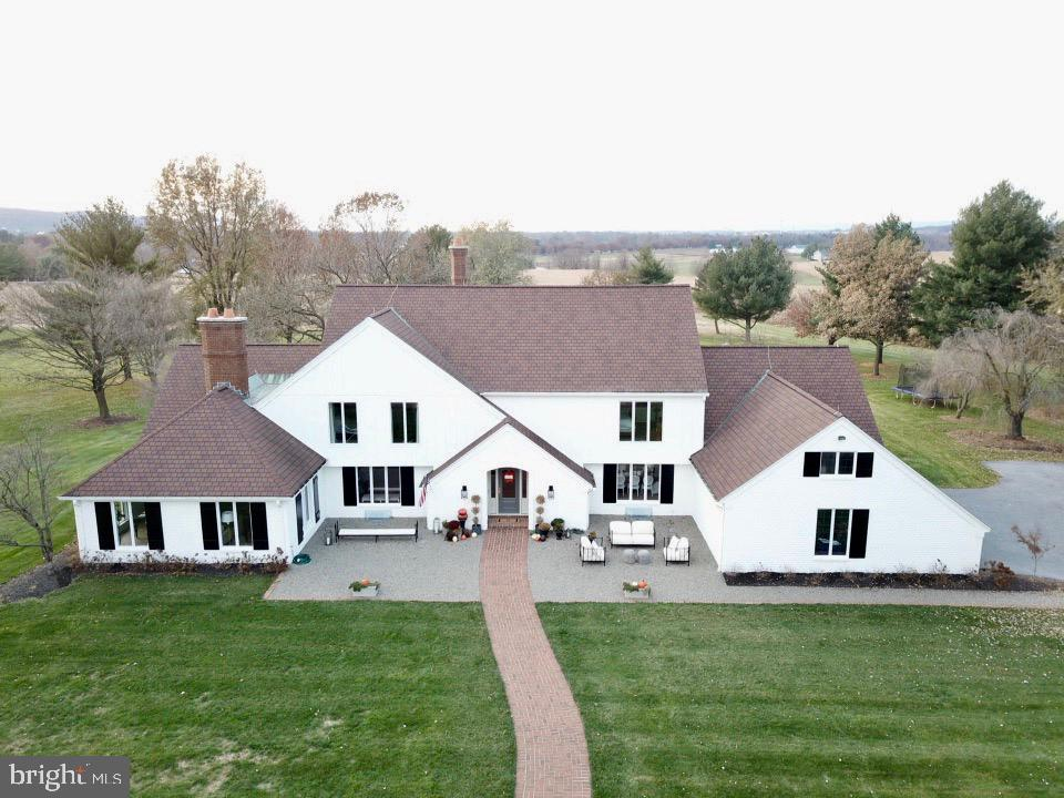 Single Family Homes για την Πώληση στο 808 GRANDVIEW Drive Palmyra, Πενσιλβανια 17078 Ηνωμένες Πολιτείες