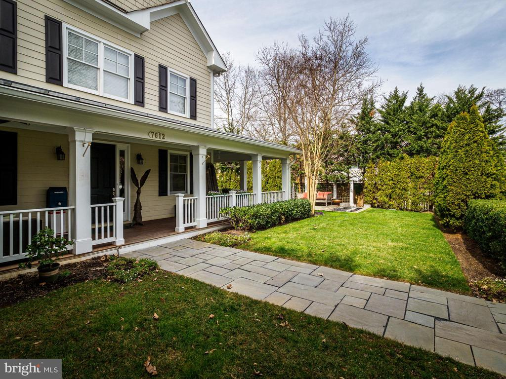 Homefront - 7612 EXETER RD, BETHESDA