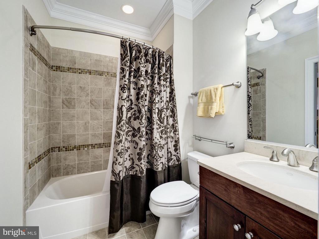 Second Bath - 7612 EXETER RD, BETHESDA