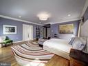 Master Bedroom - 7612 EXETER RD, BETHESDA