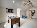 Top Level Game Room - 7612 EXETER RD, BETHESDA