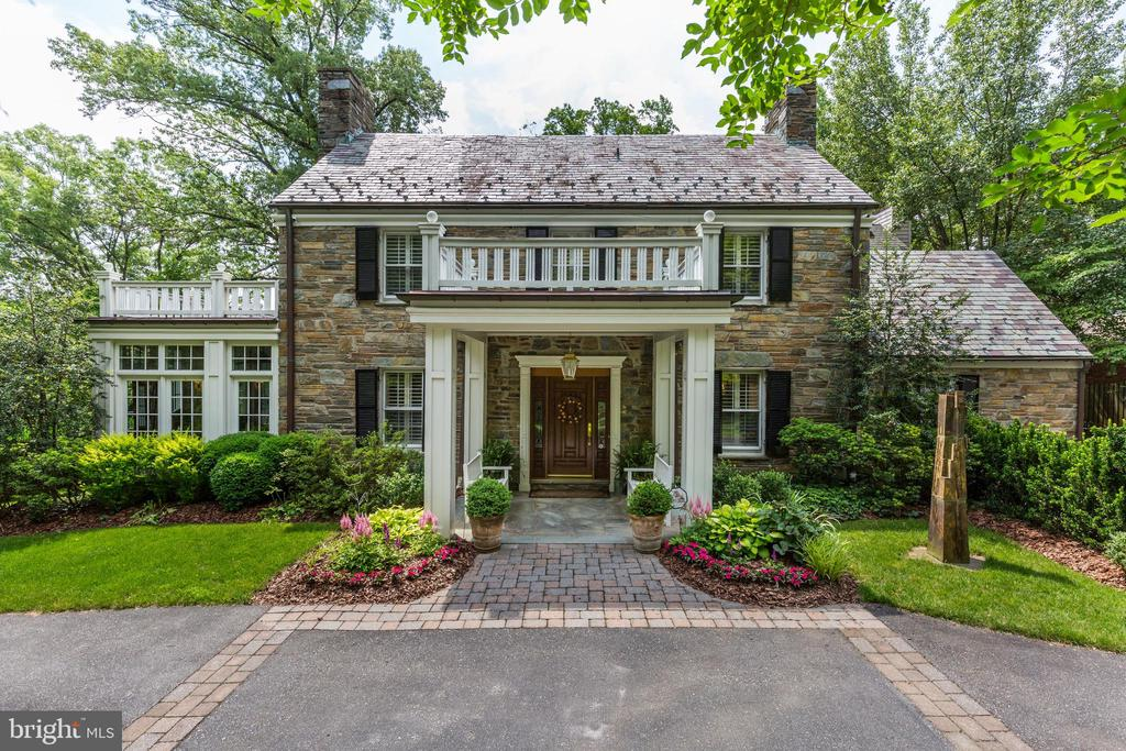 Homefront - 9125 FERNWOOD RD, BETHESDA