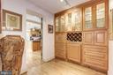 Butler's Pantry - 9125 FERNWOOD RD, BETHESDA